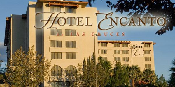 Hotel Encanto Las Cruces