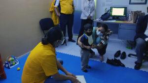 Rotary México Distrito 4110 gente de acción
