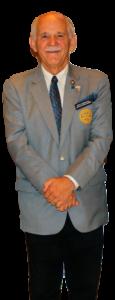 Ricardo Marcos Gobernador del Distrito 4110 Rotary México